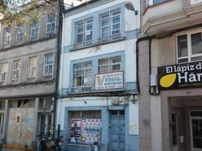 Chalet pareado en calle San Lorenzo, nº 4